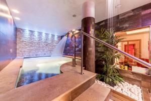 Hotel La Maison Wellness & Spa - Alleghe