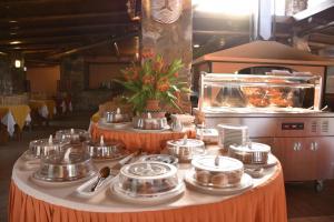 Hotel Club du Lac Tanganyika, Отели  Бужумбура - big - 48