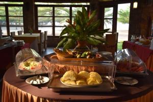 Hotel Club du Lac Tanganyika, Отели  Бужумбура - big - 51