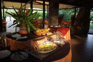 Hotel Club du Lac Tanganyika, Отели  Бужумбура - big - 53