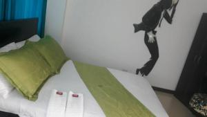 Hotel Solo Suite Chia, Отели  Чия - big - 3