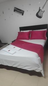 Hotel Solo Suite Chia, Hotels  Chía - big - 17