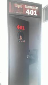 Hotel Solo Suite Chia, Отели  Чия - big - 13