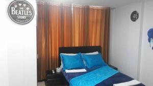 Hotel Solo Suite Chia, Hotels  Chía - big - 12