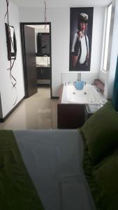 Hotel Solo Suite Chia, Отели  Чия - big - 8
