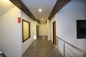 Hotel 7, Nízkorozpočtové hotely  Chandīgarh - big - 19