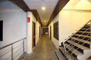 Hotel 7, Nízkorozpočtové hotely  Chandīgarh - big - 18