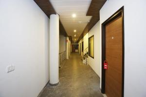Hotel 7, Nízkorozpočtové hotely  Chandīgarh - big - 17
