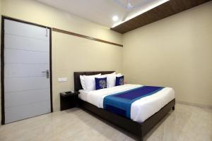 Hotel 7, Nízkorozpočtové hotely  Chandīgarh - big - 15