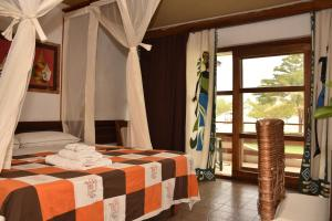 Hotel Club du Lac Tanganyika, Отели  Бужумбура - big - 4