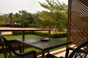 Hotel Club du Lac Tanganyika, Отели  Бужумбура - big - 45
