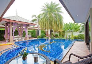 Victoria Villa Madonna - Ban Huai Khwang