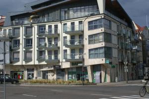 Apartamenty Świnoujście Villa Concha