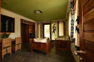 Hotel Club du Lac Tanganyika, Отели  Бужумбура - big - 40