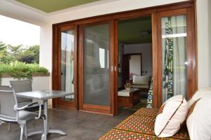 Hotel Club du Lac Tanganyika, Отели  Бужумбура - big - 41