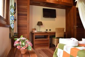 Hotel Club du Lac Tanganyika, Отели  Бужумбура - big - 8