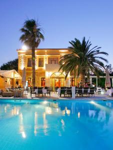 Grecian Castle Hotel (1 of 44)