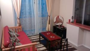 Departamentos Playa Bellavista tome, Apartments  Tomé - big - 12