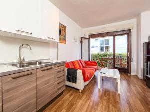 Apartment Bellvedere, Ferienwohnungen  Llança - big - 4