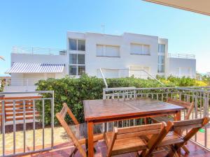 Apartment Bellvedere, Ferienwohnungen  Llança - big - 11