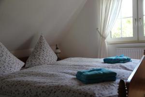 Ferienhaus Sunnyside Cottage - Dangast