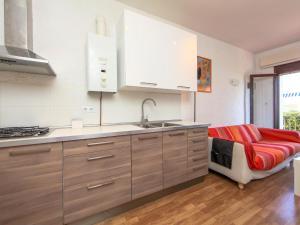 Apartment Bellvedere, Ferienwohnungen  Llança - big - 16