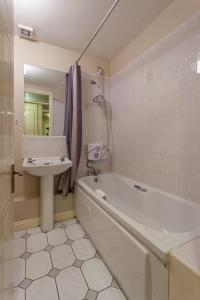 Central Apartments by Premier City, Apartmány  Dublin - big - 55