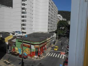 Maison De La Plage Copacabana, Vendégházak  Rio de Janeiro - big - 63