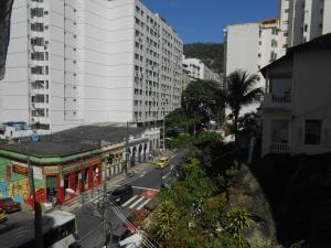 Maison De La Plage Copacabana, Vendégházak  Rio de Janeiro - big - 61