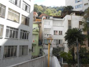 Maison De La Plage Copacabana, Vendégházak  Rio de Janeiro - big - 72