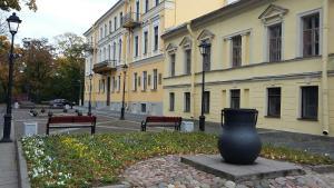 Hostel 101 - Dubki