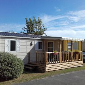 Location gîte, chambres d'hotes Camping Les Mielles dans le département Côtes d'Armor 22