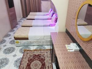 Tehran Hotel, Отели  Дубай - big - 26