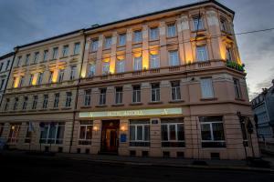 Hotel Astoria - Kötschlitz