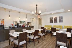 Best Western Colonel Butler Inn, Hotely  Niagara on the Lake - big - 13