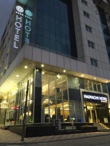 Hotel Halwachy