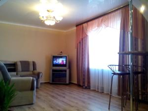 квартира - Novopokrovskiy