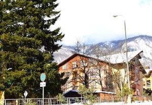 Apart-Hotel 4 seasons - Apartment - Krasnaya Polyana