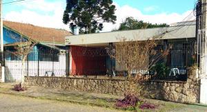 Pensão da Simone, Ubytování v soukromí  Curitiba - big - 17
