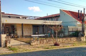 Pensão da Simone, Ubytování v soukromí  Curitiba - big - 16