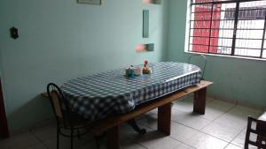 Pensão da Simone, Ubytování v soukromí  Curitiba - big - 12