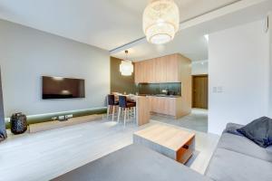Rent a Flat Beach Apartments - Wypoczynkowa St.