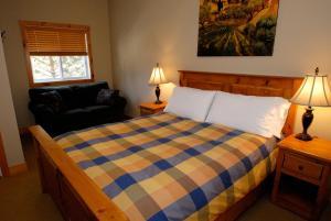 Kimberley Ridge 2 Bedroom Unit - Fairmont Hot Springs