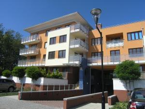 obrázek - Apartament Orchidea - Zielone Tarasy
