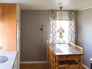 One-Bedroom Holiday Home in Landsbro, Nyaralók  Landsbro - big - 10