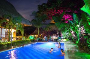 Primaluna Beach Hostel