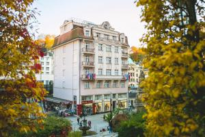 ASTORIA Hotel & Medical Spa, Depandance Wolker - Karlovy Vary