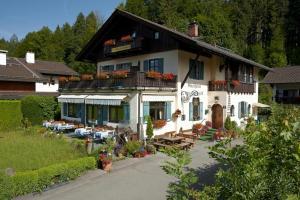 Gasthaus am Zierwald - Griesen
