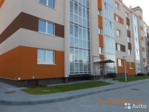 Apartment Nordberg on A.Nevskogo - Dorozhnyy