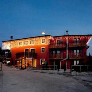 obrázek - Hotel Garnì Astoria & SPA